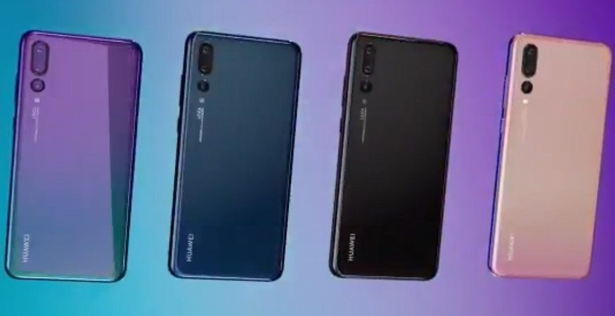 Huawei P20 Smartphone 875x450 - Huawei P20, P20 Pro With Triple Camera-Lens Setup Launched: Price, Specifications And More