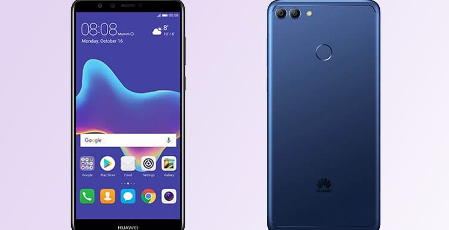 Huawei Y9 2018 875x450 - Huawei Y9 (2018) With Four Cameras, Android 8.0 Oreo Launched