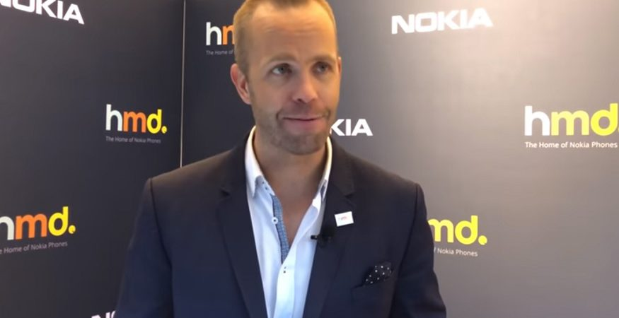 Juho Sarvikas Chief Product Officer HMD Global 875x450 - Here's Why New Nokia Phones Are Even Stronger Than Before; Interaction With Juho Sarvikas