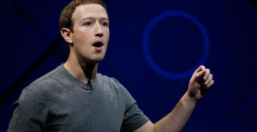 Mark Zuckerberg1 875x450 - Facebook Has 'Secret Police' Led by Indian-American to Catch Moles, Says Report