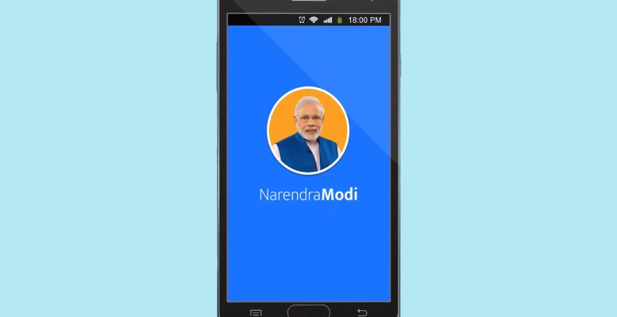 Narendra Modi App 875x450 - NaMo App Data Privacy Controversy: All You Need to Know