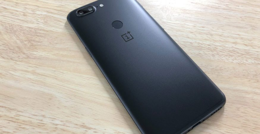 OnePlus 5T 9 875x450 - OnePlus 6 Tops AnTuTu Score Among Android Smartphones