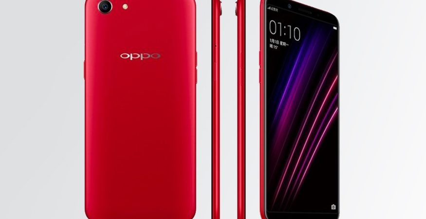 Oppo A1 875x450 - Oppo A1 With 18:9 Display, Face Unlock Launched: Price, Specifications And More