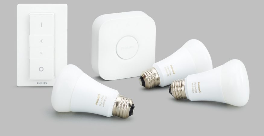 PHILIPS WHITE BULBS 875x450 - Philips Celebrates World Sleep Day, Offers 20% Discount on Hue White Ambiance Starter kit