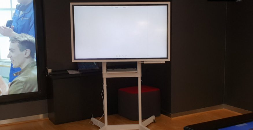Samsung Flip 1 875x450 - Samsung Flip First Look: Convert Any Space Into Smart Meeting Room