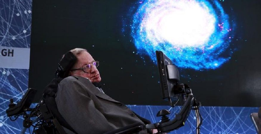 Stephen Hawking 1 875x450 - Stephen Hawking: A Genius Life of Hits And Misses