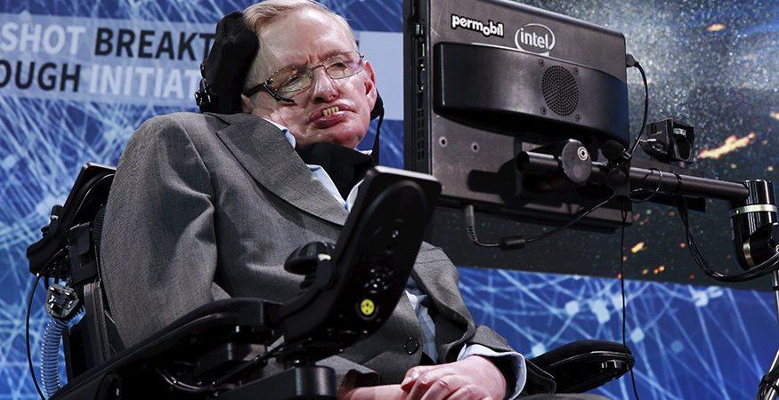 Stephen Hawking Passes Away 4 875x450 - PM Narendra Modi, President Ram Nath Kovind Mourn Stephen Hawking's Demise