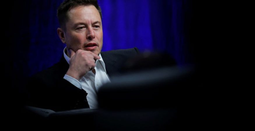 Tesla Motors CEO Elon Musk speaks during the National Governors Association Summer Meeting in Providence Rhode Island U 875x450 - Elon Musk's Father Begets Child With Stepdaughter, Tech Genius Goes 'Berserk'