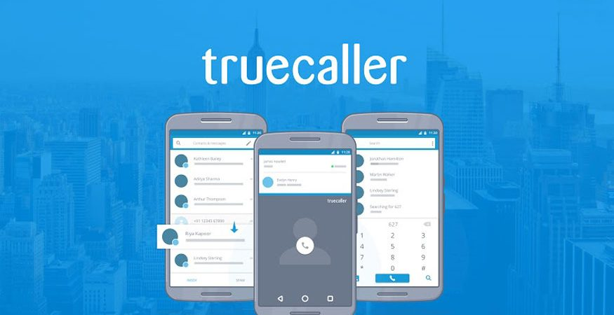 Truecaller 875x450 - One Out of Three Women in India Receives Sexual & Offensive Calls or SMS: Truecaller Report