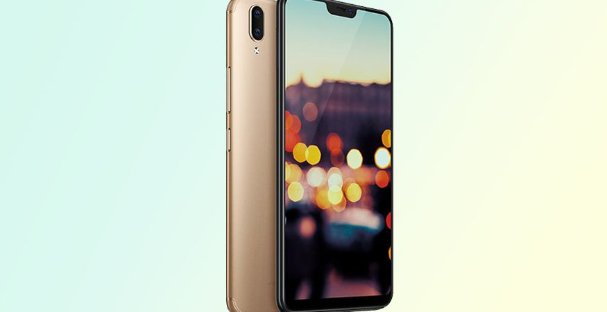 Vivo V9 875x450 - Vivo V9 Becomes The First Android Clone of iPhone X to Launch in India For Rs 22,990