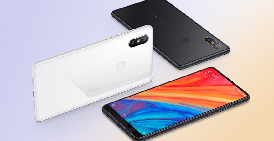 Xiaomi Mi Mix 2S Launched 875x450 - Xiaomi Mi Mix 2S, Mi Gaming Laptop, Mi AI Speaker Mini Launched: Price Specifications And More