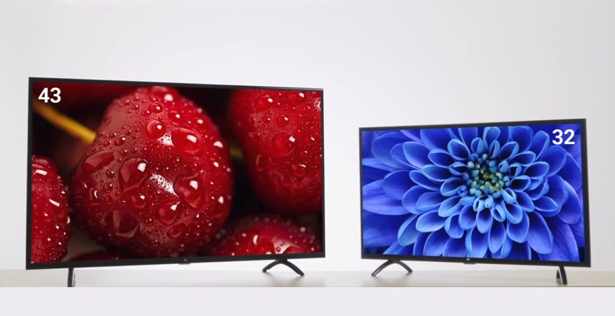 Xiaomi Mi TV 4A 1 875x450 - Xiaomi Mi TV 4A LED Smart TVs Launched in 43-inch, 32-inch Variants at a Starting Price of Rs 13,999