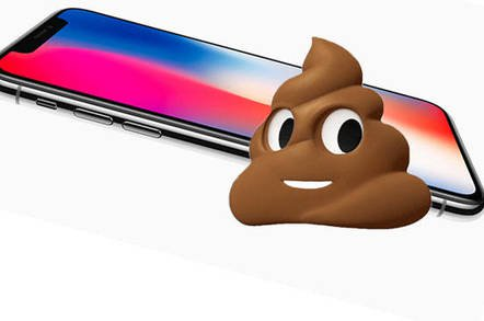 apple iphonex poo1 - Shock poll finds £999 X too expensive for happy iPhoneowners