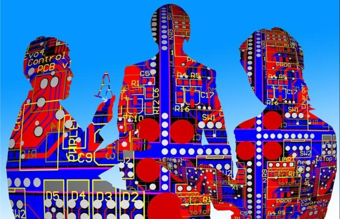artificial intelligence 698122 1280 100698891 large 700x450 - Artificial intelligence gives HR an opportunity to transform the enterprise