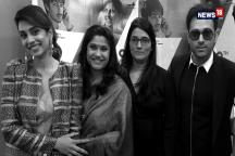 Watch Now: Interview With 3 Storeys' Cast Feat. Renuka Shahane, Pulkit Samrat, Masumeh Makhija