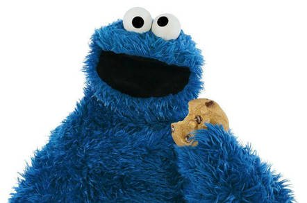 cookie monster - Fed up with Facebook data slurping? Firefox has a cunning plan