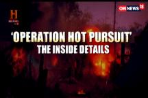 Epicentre Plus: 'Operation Hot Pursuit' The Inside Details