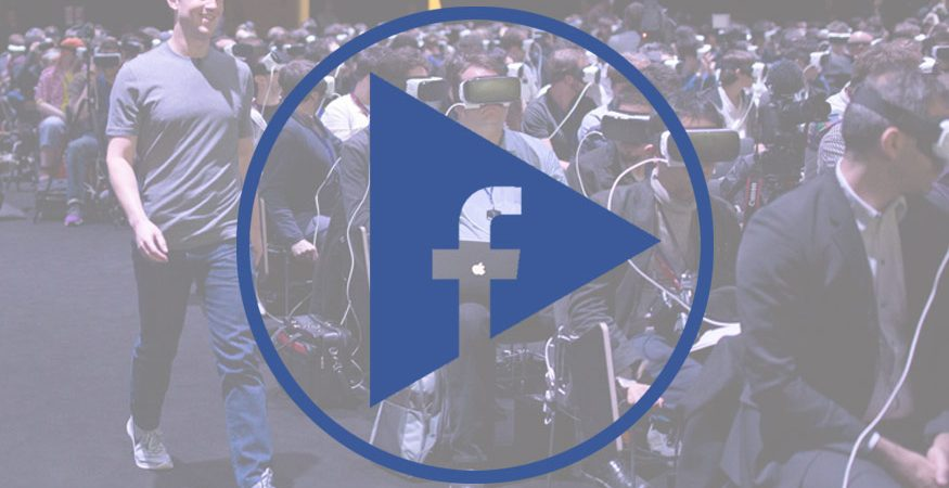 facebook video only future 1 875x450 - #DeleteFacebook? Privacy Proves Hard to Protect Online