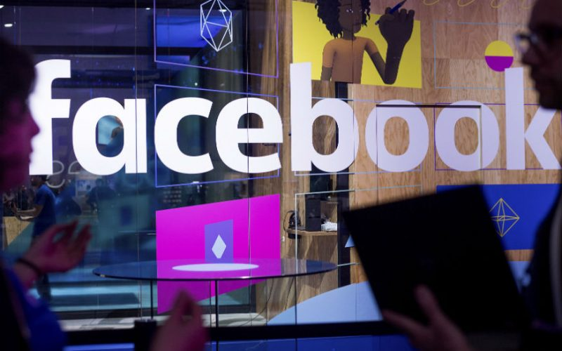 facebook1 800x500 - India Sends Notice to UK-Based Cambridge Analytica, Gives it 7 Days to Name Clients and Data Source
