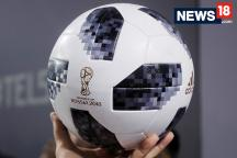Countdown to FIFA World cup 2018
