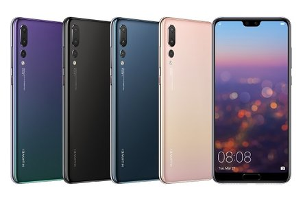 huaweip20progroup - Yo Google, I'mma let you finish, but China, I mean, Huawei's P20 is the best