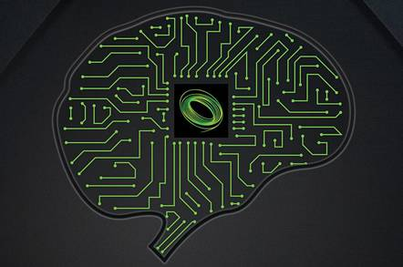 infinidat brain image - You bet your DRaaS: Infinidat squeezes out new backup, array and cloud compute products
