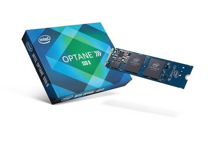 intel optane ssd 800p - Mum? Dad? Can I have a 3D XPoint disk for my birthday?