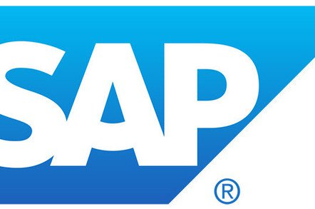 sap logo - SAP Anywhere is gonna be absolutely nowhere: We're 'sunsetting' this service, biz tells punters