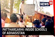 Immersive: 'Nehru Choron ka Pradhanmantri', Inside The Schools Of Adivasistan I Patthargarhi