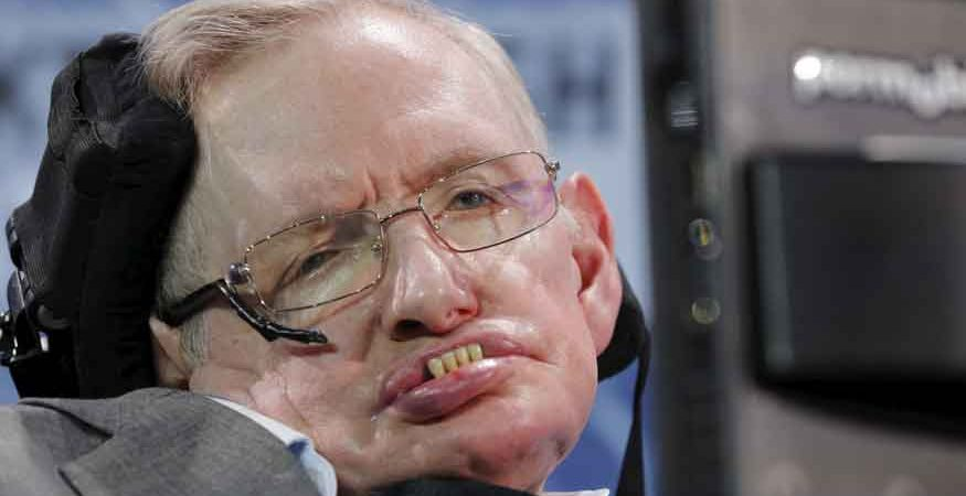 stephen hawkings 875x450 - British Scientist Stephen Hawking Dies Aged 76