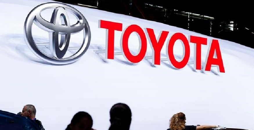 toyota 875x450 - Toyota and Uber in Talks on Self-Driving Cars: Nikkei
