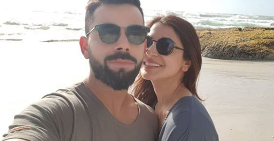 virushka0 1 875x450 - Instagram Awards India 2017: Virat Kohli Bags 'Most Engaged Account' Award, Deepika Gets Highest Followers