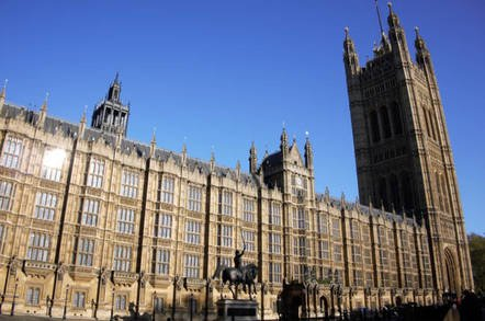 westminsterpalace - UK takes first step towards criminalising driverless car hackers