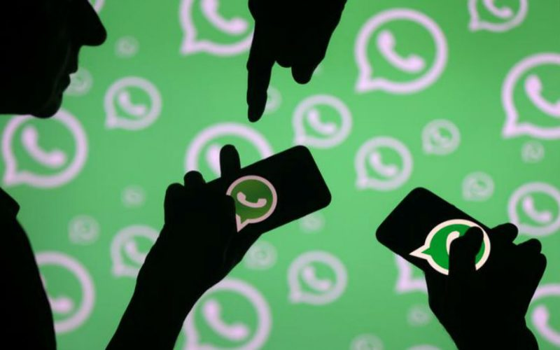 whatsapp 2 800x500 - WhatsApp Launches New Feature That Lets Users Change Numbers Easily