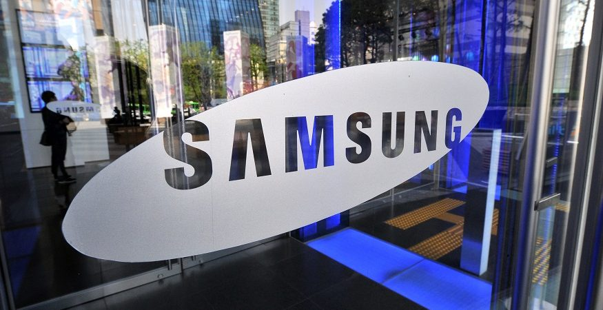 000 hkg7233455 875x450 - Samsung Tips Record First-quarter Profit as Chip Boom Winds Down