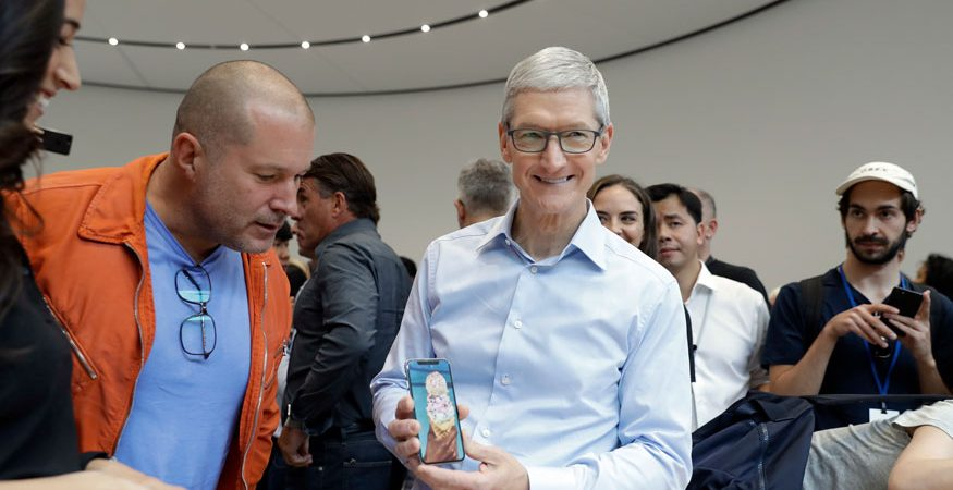 Apple CEO Tim Cook 875x450 - Apple Hires Google's Search And Artificial Intelligence Chief