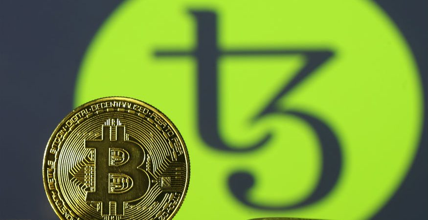 Bitcoin 875x450 - Asia's Cryptocurrency Arbitrage Boom Fizzles, But Profits Persist