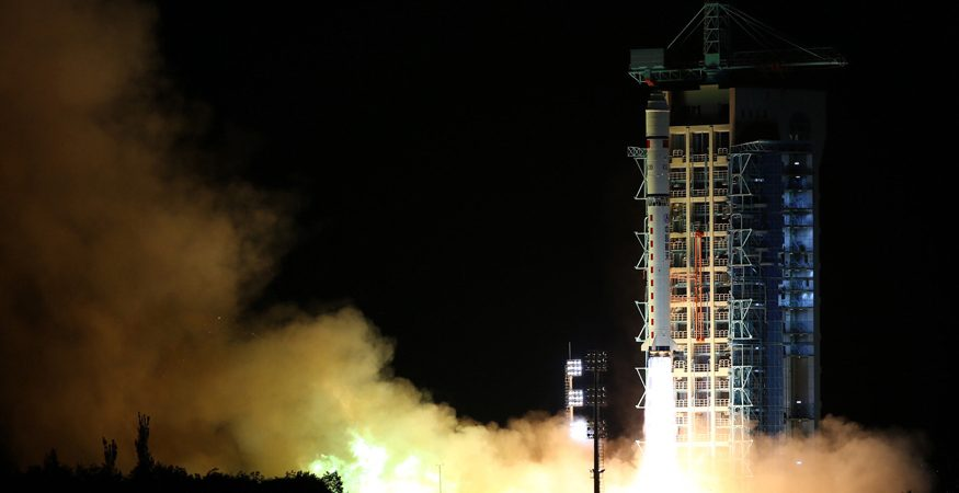 China Quantum satellite 875x450 - China to Launch Two Satellites For Pakistan in June