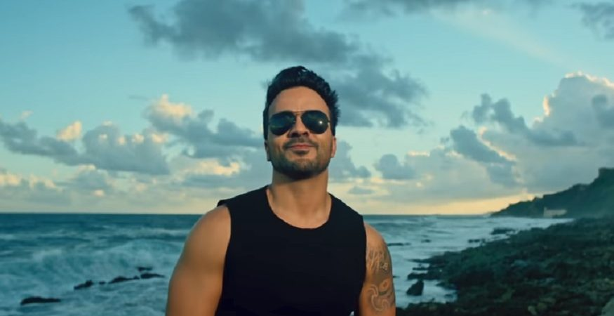 Despacito 1 875x450 - Despacito Returns on YouTube With Original Number of Views Hours After Hackers Delete it
