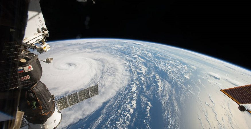Earth Observation 875x450 - AI May Help Search For Gravitational Waves