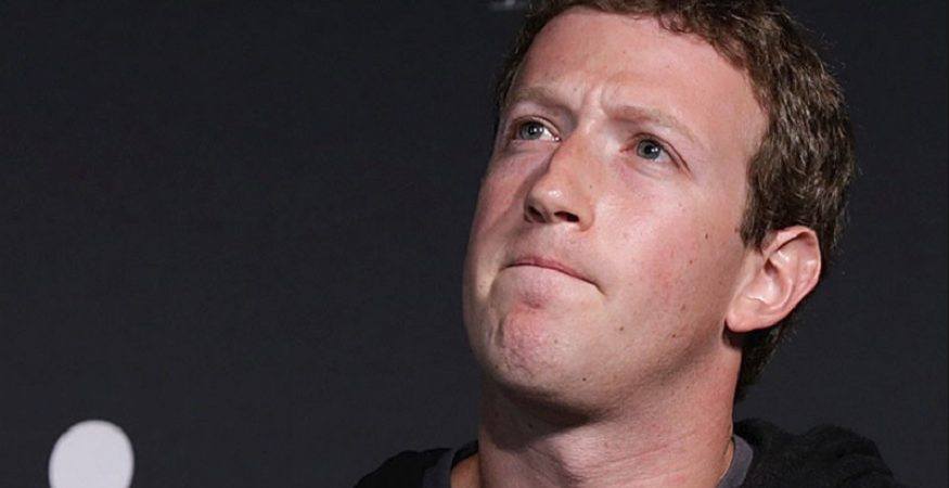 Facebook CEO Mark Zuckerberg 1 875x450 - Mark Zuckerberg to Face Angry Lawmakers as Facebook Firestorm Rages