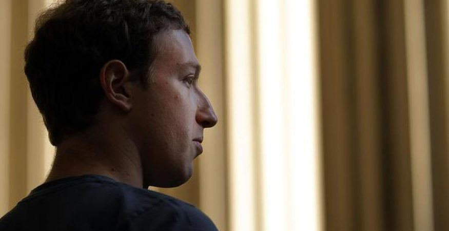Facebook CEO Mark Zuckerberg1 1 875x450 - Vietnam Activists Question Facebook on Suppressing Dissent