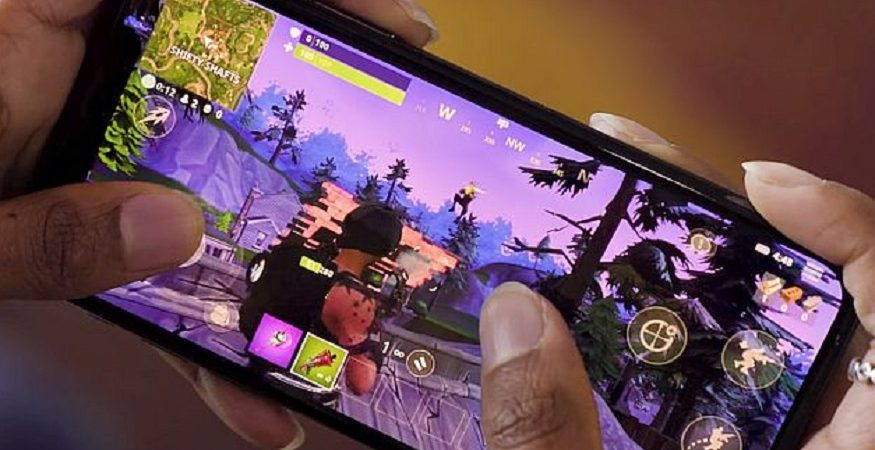 Fortnite 875x450 - Fortnite Drops 'Invite-Only' Restriction For iOS Users