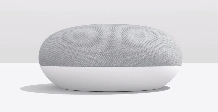 Google Home Mini 1 875x450 - Google Home, Home Mini Launched in India Starting at Rs 4,999; Now Available on Flipkart