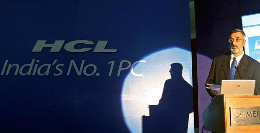 HCL  875x450 - HCL Technologies Acquires C3i Solutions For $60 Million