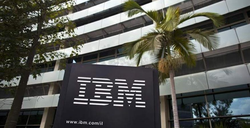 IBM  875x450 - IBM Joins Group Building a Blockchain-Based Global Identity Network