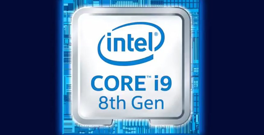 Intel core i9 processors 875x450 - Intel Brings Core i9 Processor to Laptops as Its 'Highest-Performance Processor' Till Date