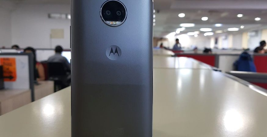 Motorola Moto G5s Plus launch 875x450 - Motorola Moto G5s With 4GB RAM Price Drops to Rs 9,999 For a Limited Time