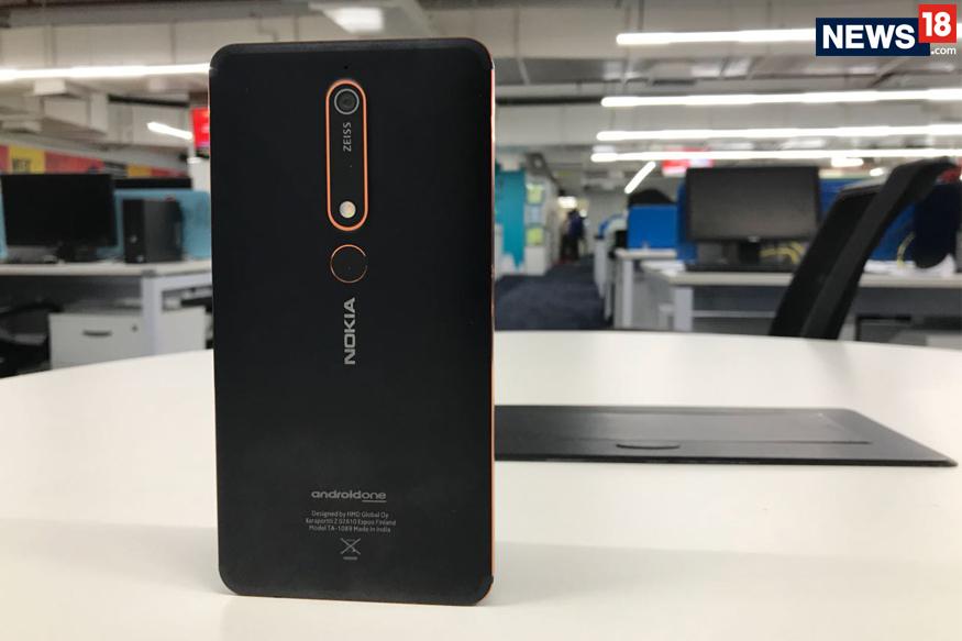 Nokia 6 First Impressions Review, New Nokia 6, Nokia 6 Review, Nokia 6 Features, Nokia 6 Price, Nokia 6 Specifications, Nokia 6 (2018), Nokia 6.1, Nokia 6 Camera, Carl-Zeiss, Technology Review