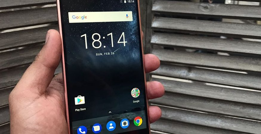 Nokia 6 photos design concept 875x450 - Nokia 6 (2018), Nokia 7 Plus and Nokia 8 Sirocco to Launch in India Today – All You Need to Know